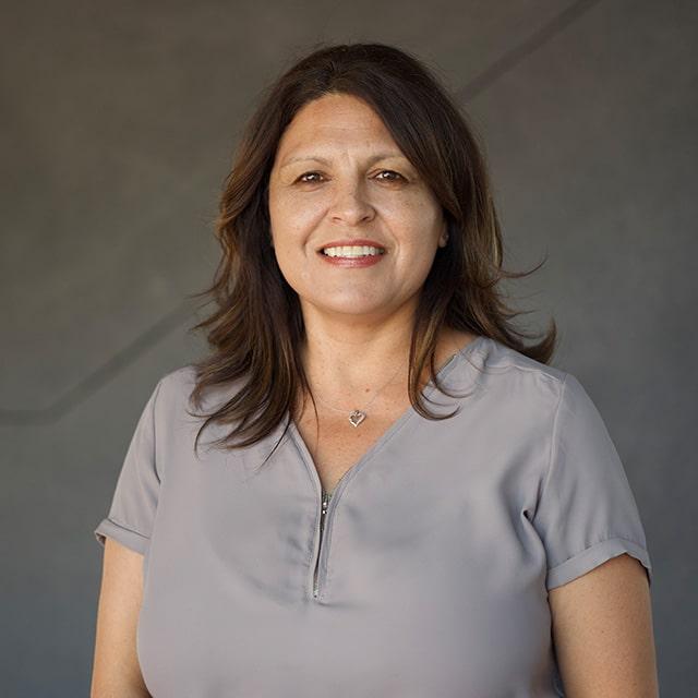 Tina Gonzales