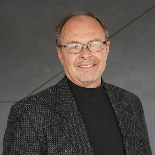 Dr. Dale Pederson